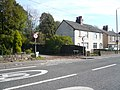 Chase Road Junction with Matlock Road (A6) - geograph.org.uk - 590556.jpg