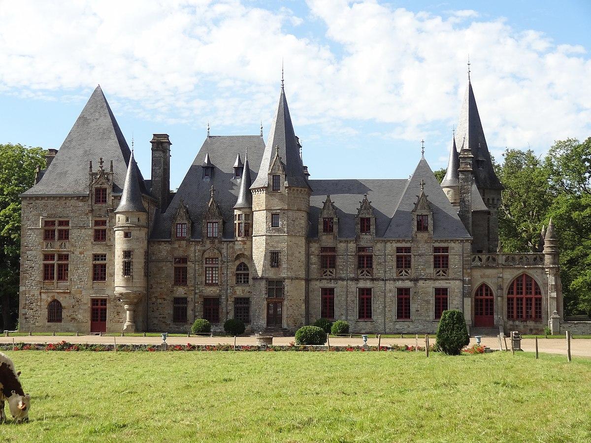 Val-d'Izé - Wikipedia, a enciclopedia libre