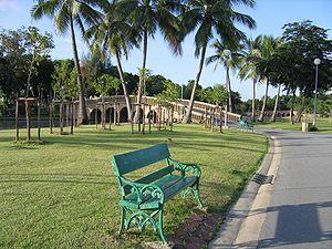 Chatuchak District - Chatuchak Park