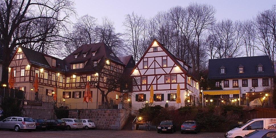 Chemnitz-AmSchloss