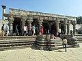 Chennakesava Temple, Somanathapura (50433436312).jpg