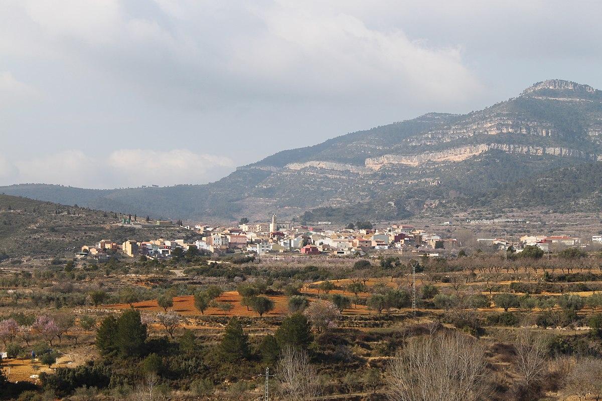 Resultado de imagen de Chera (Valencia)