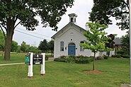 Cherry Hill School Canton Twp. Michigan