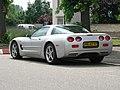 Chevrolet Corvette C5 - arrière.jpg