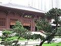 Chi Lin Nunnery 13, Mar 06.JPG
