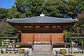 Chikurin-ji temple, Ikoma, Nara.jpg
