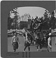 Chinese dragon in parade for China Day, Alaska-Yukon-Pacific Exposition, Seattle, 1909 (MOHAI 1307).jpg