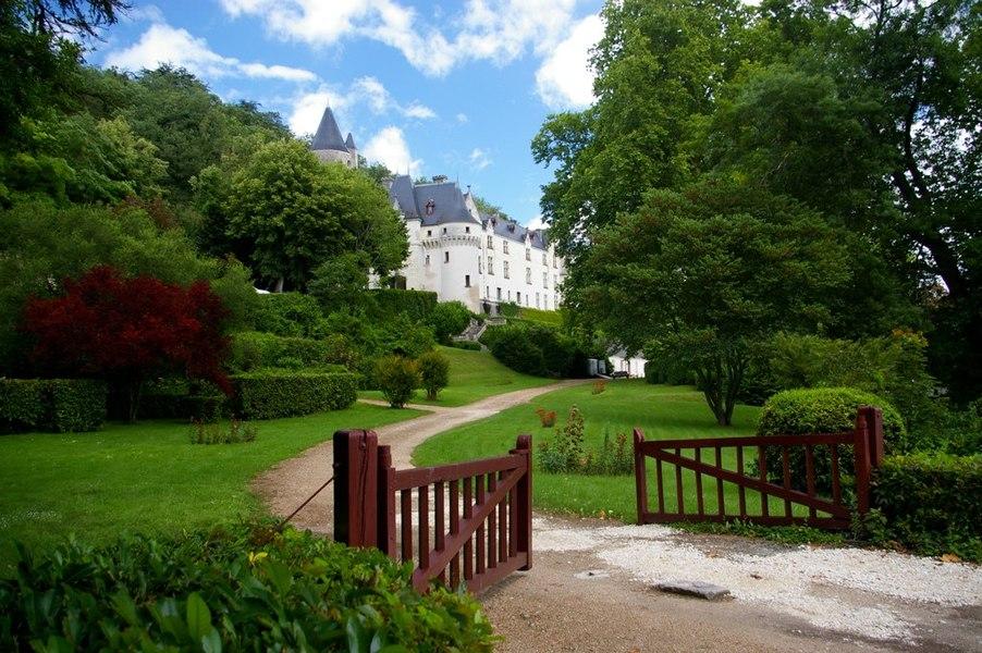 Château de Chissay  41400 Chissay-en-Touraine - France