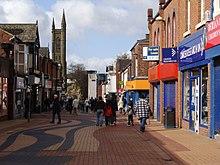 Cake Shop Blackburn Road Doncaster