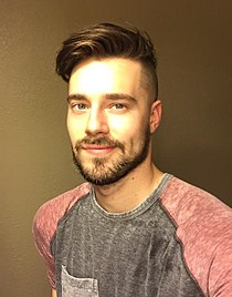 Chris Crocker - 2015.jpg