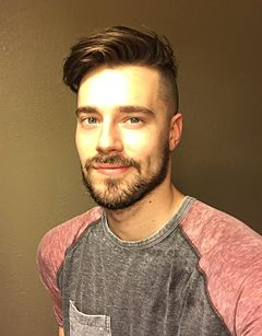 Chris Crocker vuonna 2015