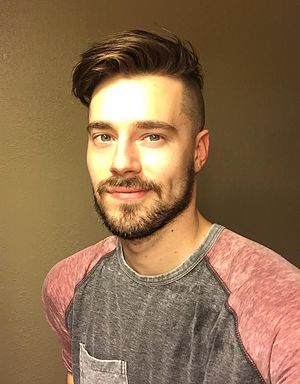 Chris Crocker - Crocker in 2015