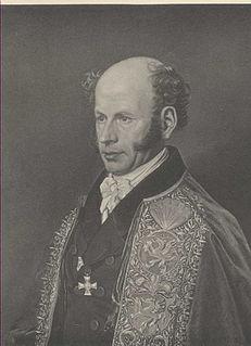 Christian Friedrich Hornschuch German botanist