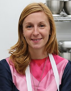 Christina Tosi American chef, author & television personality