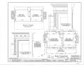 Christopher Johnson Cottage, State Route 126, Lynchburg, Lynchburg, VA HABS VA,16-LYNBU.V,1- (sheet 3 of 3).png