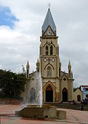 Church Exterior - Chipaque - Cundinamarca.jpg