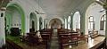 Church Interior - St Vincents Home - Daughters of the Cross - 68 Diamond Harbour Road - Ekbalpore - Kolkata 2015-12-13 8107-8111.tif
