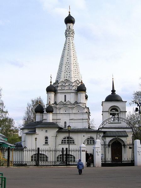 File:Church in Medvedkovo.jpg