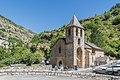 Church of Notre-Dame-de-l'Assomption of Saint-Chely-du-Tarn 10.jpg