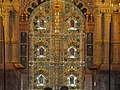 Church of our Savior on the Spilled Blood, royal gates.JPG