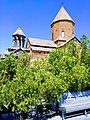 Church of the Holy Mother of God, Khor Virap 04.jpg