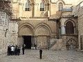 Church of the Holy Sepulchre - 2065134970.jpg