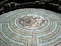 Chypre Paphos Parc Archeologique Maison Thesee Labyrinthe - panoramio.jpg