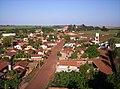Cidade de Pirajuba MG Vista do alto - 01 - panoramio.jpg