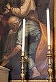 Cigoli, Resurrezione di Lazzaro, 13.JPG