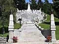 Cimitero austro-ungarico di Bondo (Trentino).jpg