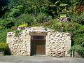 Cinqueux (60), cave extérieure, rue de Rosoy.jpg