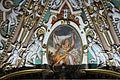 Ciro ferri, medaglioni della volta di santa maria maggiore a bergamo, 1665-67, 08.JPG