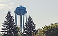 City of Warroad, Minnesota - Water Tower (35505809513).jpg