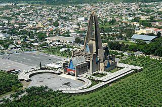 Higüey, Dominican Republic Place in La Altagracia, Dominican Republic