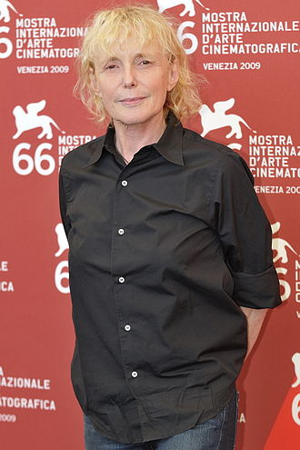 Claire Denis - Denis at the 66th Venice International Film Festival.