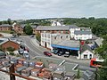 Clarence Road Pontypool - geograph.org.uk - 2438282.jpg