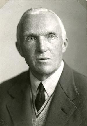 Clarence von Rosen - Clarence von Rosen