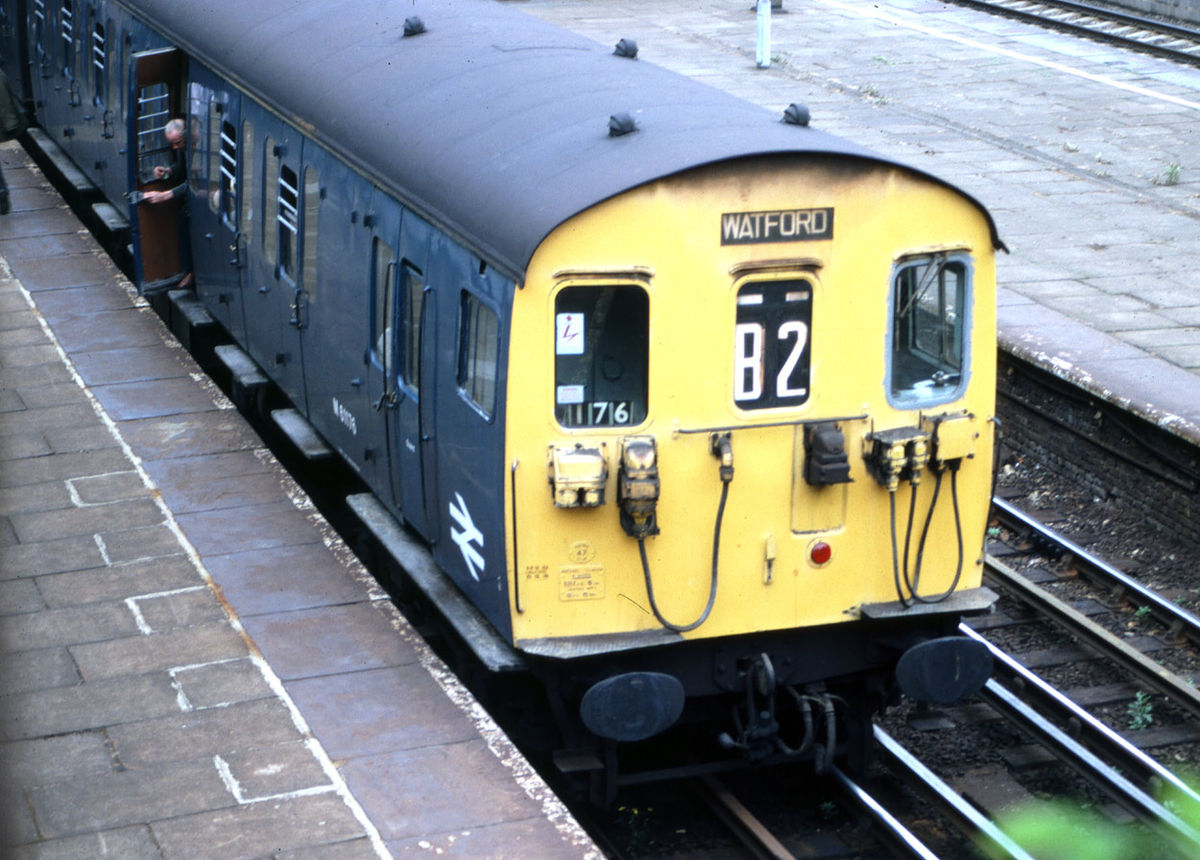 British Rail Class 501 Wikipedia
