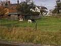 Clay's Farm, Calveley - geograph.org.uk - 274143.jpg