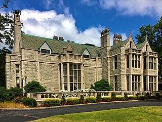 Clement House (Buffalo, New York)