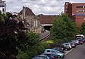 Clifton Down railway station MMB 17.jpg