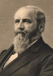 Clinton B. Fisk drawing.png
