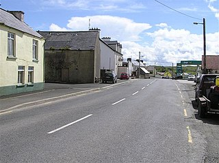 Cloghan, County Donegal