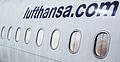 Close up A321 windows (8144984546).jpg