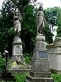 Cmentarz Łyczakowski we Lwowie - Lychakiv Cemetery in Lviv - panoramio (7).jpg