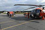Coast Guard Air Station Kodiak medevacs ailing cruise ship passenger near Kodiak Island, Alaska 150722-G-MV622-434.jpg