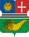 Coat of Arms of Ochakovo-Matveevskoye (municipality in Moscow).png