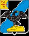 Coat of Arms of Orlovsky district (Kirov region).png