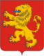 Coat of Arms of Rzhev (Tver oblast).png