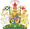 Coat of Arms of Scotland (1694-1702).svg
